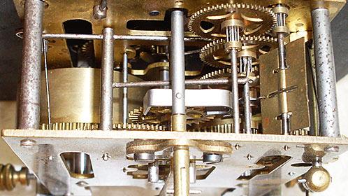 U každého mechanického stroje dochází mimo jiné k různým druhům tření.